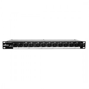 DMX amplifier-splitter rental Memphis Nashville