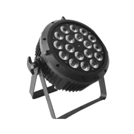 Professional 180watt RGBW 4in1 LED fixture.